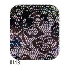 IRISK, Фольга для литья переводная №141-GL13