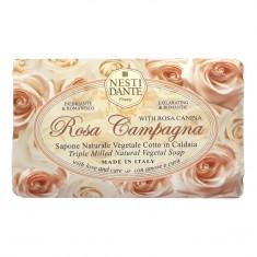 NESTI DANTE Мыло Роза из Кампаньи / Rosa Campagna 150 г