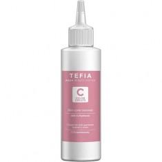 Смывка для волос TEFIA