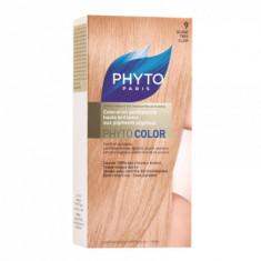 Краска для волос PHYTOSOLBA Phyto Color 9 Очень светлый блонд