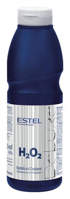 Окислитель для волос Estel Professional