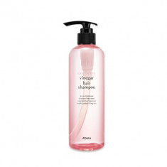 Шампунь с малиновым уксусом A'pieu Raspberry Vinegar Hair Shampoo 550мл