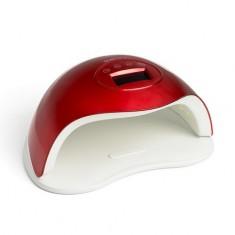 TNL, Лампа UV/LED Sun, 72W, красная TNL Professional