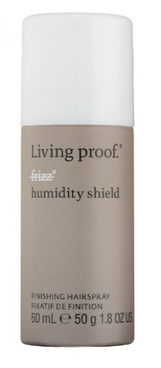 LIVING PROOF Спрей защита от влажности / NO FRIZZ 60 мл