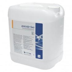 диасофт био - антисептическое мыло для рук 5000 мл Дезинфекция
