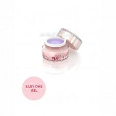 E.mi, easy one gel, многофункциональный прозрачный однофазный гель для моделирования, 5 г