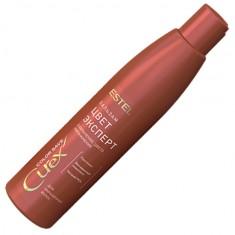 бальзам curex color save цвет-эксперт для окрашенных волос 250мл. estel 1/10 Estel Professional