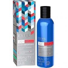 Estel beauty hair lab бальзам защита цвета волос 200мл Estel Professional