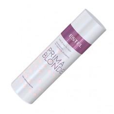 Estel prima blond бальзам-блеск для светлых волос 200мл Estel Professional