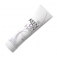 Keen крем для обесцвечивания волос 350г (bleaching cream white