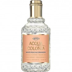 Одеколон Acqua Colonia Balancing White Peach & Coriander 50 мл 4711