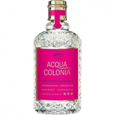 Одеколон Acqua Colonia Euphorizing Pink Pepper & Grapefruit 50 мл 4711