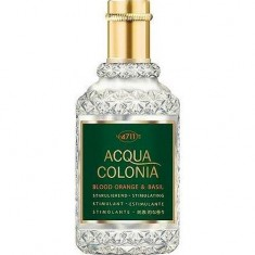 Одеколон Acqua Colonia Stimulating Blood Orange & Basil 50 мл 4711