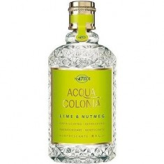 Одеколон Acqua Colonia Refreshing Lime & Nutmeg 50 мл 4711