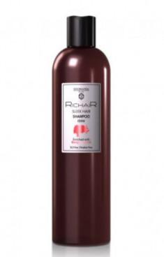 Шампунь для гладкости и блеска волос Egomania RicHair 400мл