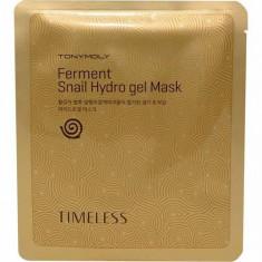 Гелевая маска для лица Timeless Ferment Snail Gel Mask Tony Moly