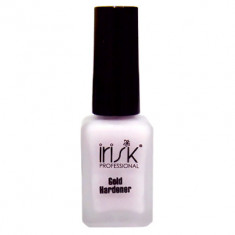 IRISK PROFESSIONAL Средство для прочности ногтей Золотой стандарт / Gold Hardener 8 мл