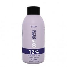 OLLIN, Окисляющая эмульсия Performance Oxy 40 Vol/12%, 90 мл OLLIN PROFESSIONAL