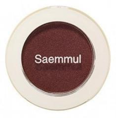 Тени для век мерцающие Saemmul Single Shadow (Shimmer) RD05 2гр The Saem