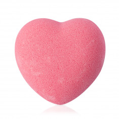 Пенящийся шар для ванны «Счастливое сердце» STENDERS