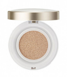 Тональный крем THE SAEM Eco Soul Bounce Cream Foundation 21 Light Beige N 15гр