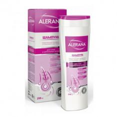 Шампунь для сухих и нормальных волос Alerana 250 мл