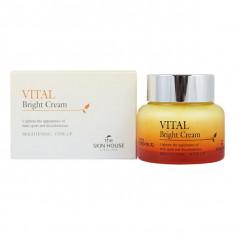 The Skin House Витаминизированный осветляющий крем VITAL BRIGHT 50 мл