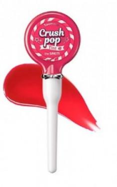 Тинт для губ THE SAEM Saemmul Crush Pop Tint 03 Dizzy Pink 4г