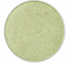 Тени прессованные Make-Up Atelier Paris T083 Ø 26 кислотно-зелёный запаска 2 гр