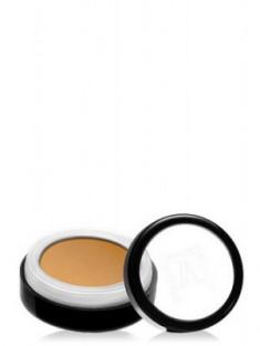 Тени-румяна прессованые Make-Up Atelier Paris Powder Blush-Highlight PR081 №81 золотистый