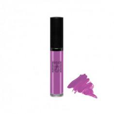Блеск для губ в тубе суперстойкий Make-Up Atelier Paris RW33 сиренево-фиолетовый 7,5 мл