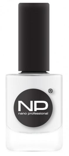NANO PROFESSIONAL Сыворотка для ногтей Жидкий кальций / Milk 15 мл