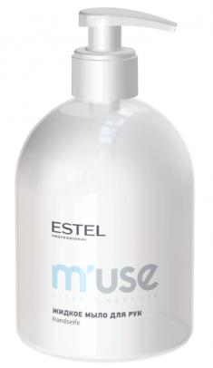 ESTEL PROFESSIONAL Мыло жидкое для рук / M'USE 475 мл