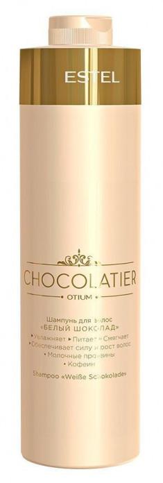 ESTEL PROFESSIONAL Шампунь для волос Белый шоколад / CHOCOLATIER 1000 мл