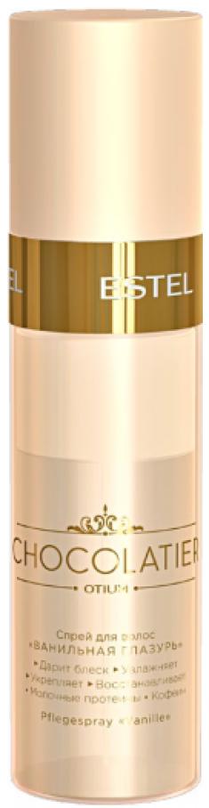 ESTEL PROFESSIONAL Спрей для волос Ванильная глазурь / CHOCOLATIER 200 мл