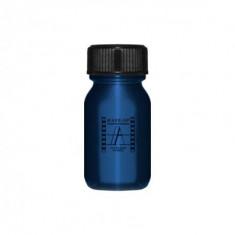 Кремовая краска для лица и тела Make-Up Atelier Paris AQBL, голубой