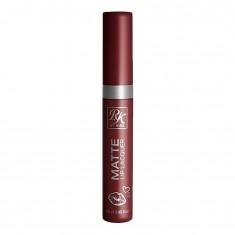 Матовый лак для губ Matte Lip Lacquer KISS
