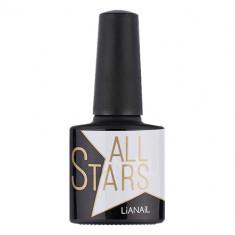 Гель-лак для ногтей UV/LED LIANAIL ALL STARS тон Крылья ангела 10 мл