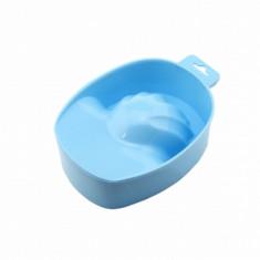 TNL, Ванночка для маникюра (голубая) TNL Professional