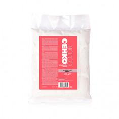 C:EHKO, Блондирующий порошок Ecobleach, белый, 500 г