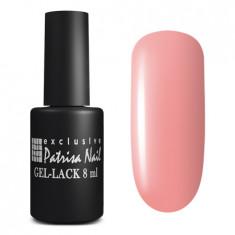 PATRISA NAIL Гель-лак каучуковый камуфлирующий для ногтей № N6 / Dream Pink 8 мл