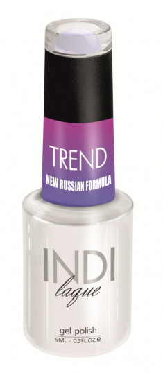 RUNAIL 5087 гель-лак для ногтей / INDI laque Trend 9 мл