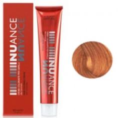 Punti Di Vista Nuance Hair Color Cream With Ceramide - Крем-краска для волос с керамидами, тон 8, 100 мл