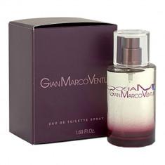 GIAN MARCO VENTURI FEMME Фиолетовый Парфюмированная вода женская 50мл
