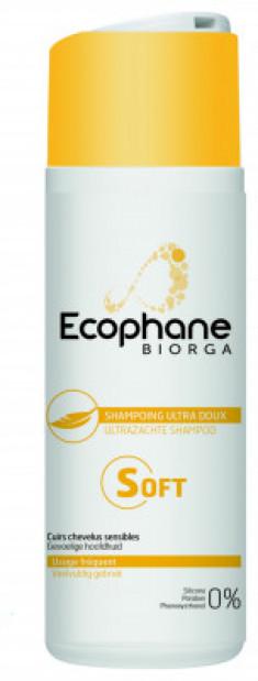 Шампунь ультрамягкий Biorga Ecophane 200мл