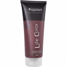 Оттеночный бальзам для волос Life Color Kapous Professional