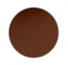 Тени-румяна прессованые Make-Up Atelier Paris PR23 коричневый шоколад 3,5 гр
