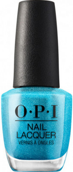 Лак для ногтей OPI CLASSIC NLB54 Teal The Cows Come Home 15 мл