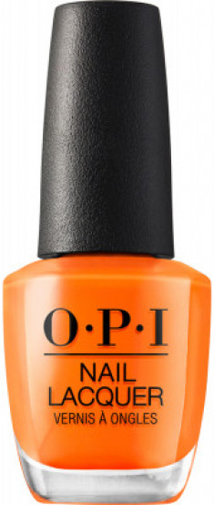 Лак для ногтей OPI CLASSIC NLBB9 Pants On Fire 15 мл