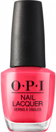 Лак для ногтей OPI CLASSIC NLBC2 No Doubt About It! 15 мл